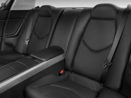 nissan 350z back seat 2009 mazda rx 8 mazda sports coupe review automobile magazine