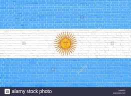 Argentine Flag Argentinian National Official Flag Argentine Republic Patriotic