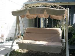 Outdoor Swing Chair Canada Outdoor Patio Swing Sets Canada Outdoor Patio Swing Canopy