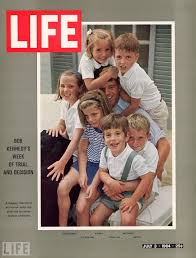 caroline kennedy children bobby i still have this copy of life hero u0027s gone too soon