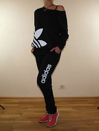 womens adidas jumpsuit adidas tracksuits ebay