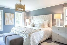 Light Blue And White Bedroom Gold And Blue Bedroom White And Blue Bedroom With Gold Leaf