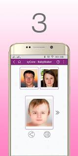 see what you would look like with different color hair baby maker predicts baby face android apps on google play