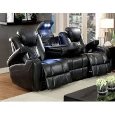Leather Sofa And Recliner Set by Reclining Living Room Sets You U0027ll Love