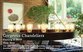 Candelaria Chandelier Home Page