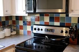 paint kitchen tiles backsplash paint ceramic tile backsplash home design ideas fanabis