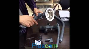 Fixing Kitchen Sink Drain Kitchen Sink Drain Kit Gallery Also Sinks Odor Pictures Fix Double