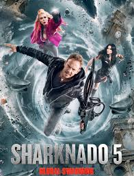 Century 16 Eastport Plaza Movie Times by One Day Only Sharknado 5 In Theaters 11 16 U2013 First Comics News