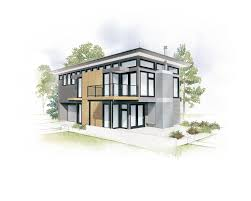 Industrial Modern House Modern Style Home U2013 Modern House