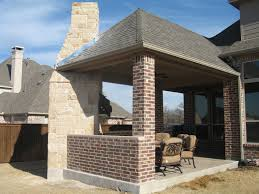 Covered Patio Ideas For Backyard Roof Covered Outdoor Kitchens Awesome Building A Patio Roof