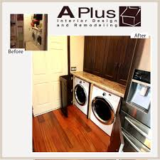 washing machine in kitchen design efficient space planning design build kitchen remodel in laguna niguel