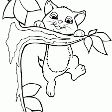 good russian blue cat coloring page on coloring pages of cats on