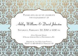 Invitation Designs Engagement Invitation Cards Templates Festival Tech Com