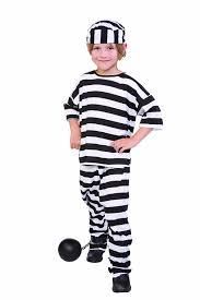 boy costumes convict boy costume boys medium 8 10 toys