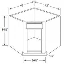 dimensions 36 corner sink base cabinet kitchen remodel