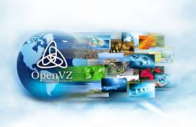 experience the virtual world with openvz