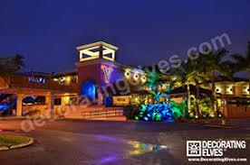 tampa led landscape lighting service decorating elves