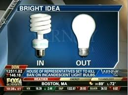 conservative media misled light bulb consumers at least 40 times