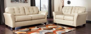 Living Room Set Ashley Furniture Buy Ashley Furniture 9980238 9980235 Set Santigo Cream Living Room