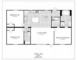 6bedroom house plans single story muskogee x double wide hud