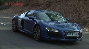 Audi R8 Turbo - audi r8 v10 vs audi tt rs autocar co uk youtube