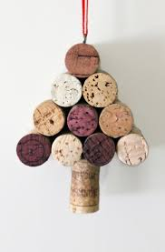 rustic ornament rustic ornament wine gifts