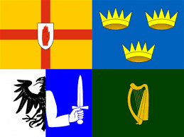 County Flags Ireland Flag Flags From Ireland Irish Coat Of Arms Flags Flags