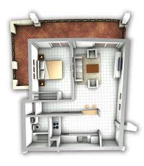 small studio apartments creative small studio apartment floor plans and designs