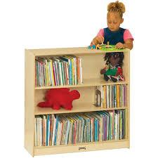 Bookshelf 3 Shelf 3 Shelf Adjustable Bookcase U2013 36