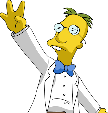 Simpsons Meme Generator - frinkiac