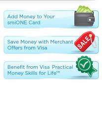 bancorp bank prepaid cards smione tm visa prepaid card