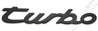 porsche 944 logo buy porsche 944 1982 91 rear boot lid badges design 911