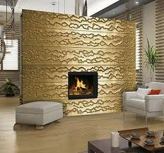 Decorative D Wall Panels Adding Dimension To Empty Walls In - Decorative wall panels design