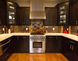 Urban Design Kitchens - kitchen stove area