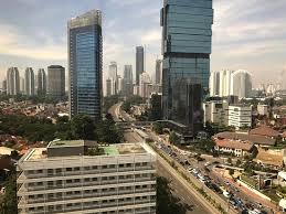 la chambre ville vue de la ville depuis la chambre picture of mandarin