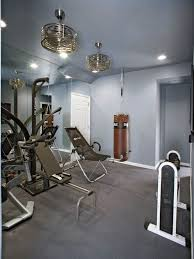 Fitness Gym Design Ideas Home Gym Exercise Room Design Pictures Remodel Decor And Ideas
