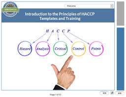 developing your haccp plan documentation and records