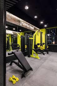 Commercial Gym Design Ideas Rommelle Bungay Rommelle On Pinterest