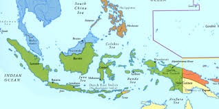 netherlands east indies map by aeroplane to pygmyland revisiting the 1926 and american