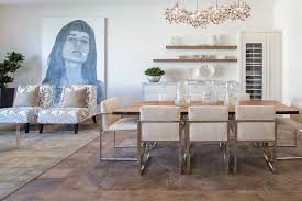 Lisa Michael Interiors Home Staging San Francisco Interior Design Firm Green Couch