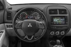mitsubishi sport interior new 2017 mitsubishi outlander sport price photos reviews