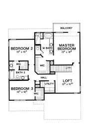 modern loft style house plans modern style house plan 3 beds 2 50 baths 2090 sq ft plan 472 8