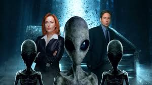 cia release hundreds of ufo x files your news wire