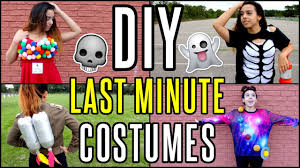 homemade halloween costumes for adults diy last minute cheap u0026 easy halloween costume ideas