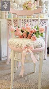 Shabby Chic Decorating by Best 25 Shabby Chic Chairs Ideas On Pinterest Refurbished
