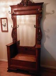 Victorian Storage Bench 1124 Best Images About Antiques On Pinterest