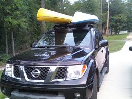 jeep kayak rack need a rack for my yak nissan frontier forum
