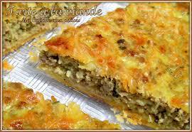 cuisine marocaine facile et rapide tarte viande hachée et massalé recettes faciles recettes rapides