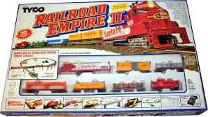 tyco trains the later years model forum the complete