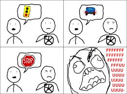 Rage Guy Memes - meme here rage guy